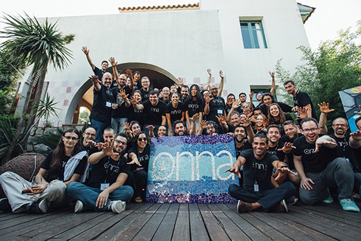 Photo of Team Onna