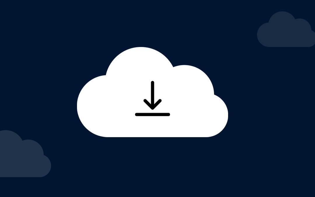 Webinar: How to Navigate The Cloud, Data Accessibility, and APIs
