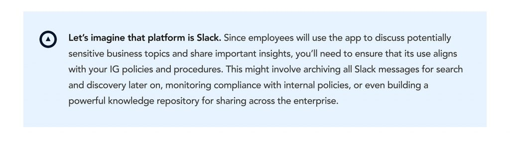 slack-ediscovery_what-is-information-governance