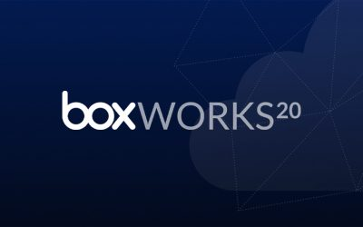 Onna at BoxWorks 2020: Staying Ahead of Privacy Law Changes