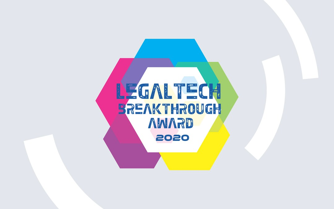 Onna Wins LegalTech Breakthrough Award for eDiscovery Solution of the Year